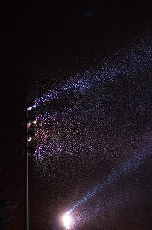 Элементы подсветки (прожектор)